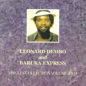 Leonard Tembo, Barura Express Foto artis