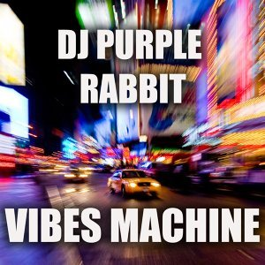 DJ Purple Rabbit 歌手頭像