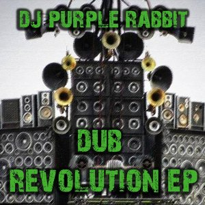 DJ Purple Rabbit 歌手頭像