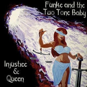 Funke and the Two Tone Baby 歌手頭像