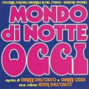 Gianni Dell'Orso, Gianni Oddi Foto artis