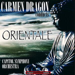 Carmen Dragon and Capitol Symphony Orchestra 歌手頭像