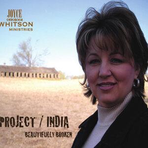 Joyce Whitson Foto artis