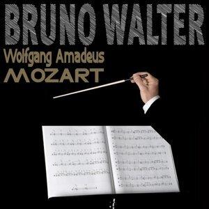 The Vienna Philharmonic Orchestra, Bruno Walter Foto artis