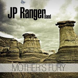 JP Ranger Band Foto artis