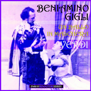 Beniamino Gigli with Tullio Serafin and Chorus and Orchestra of the Opera House Rome 歌手頭像