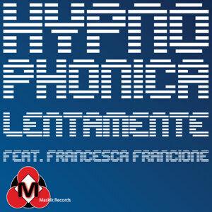 Hypnophonica feat. Francesca Francione 歌手頭像
