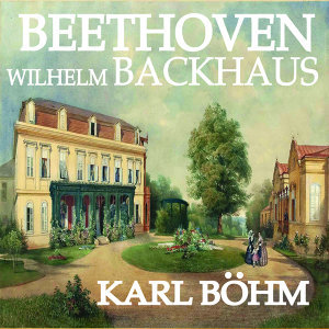 Wilhelm Backhaus with Karl Bohm and Wiener Philharmoniker 歌手頭像