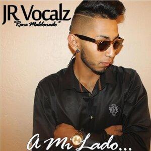JR Vocalz Foto artis