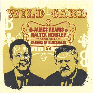 James Reams, Walter Hensley & The Barons of Bluegrass Foto artis