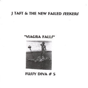 J Taft & the New Failed Seekers Foto artis