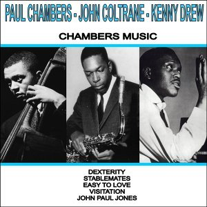 Paul Chambers feat. John Coltrane and Kenny Drew 歌手頭像