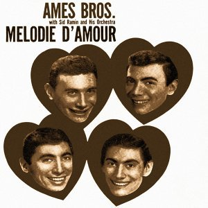 The Ames Bros with Sid Ramin and His Orchestra Foto artis
