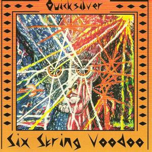 DJ Quicksilver (DJ水銀) 歌手頭像