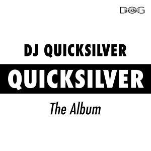 DJ Quicksilver