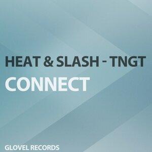 Heat & Slash & TNGT Foto artis
