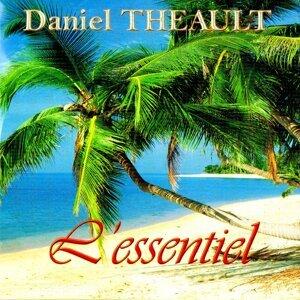 Daniel Theault Foto artis
