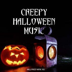 Musica Tecno Dj Hallowen/ & Scary Halloween Music Foto artis