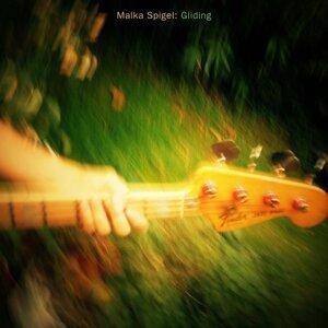 Malka Spigel 歌手頭像