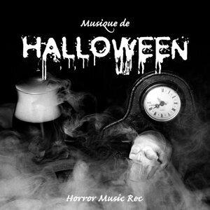 Halloween & Scary Halloween Music Foto artis