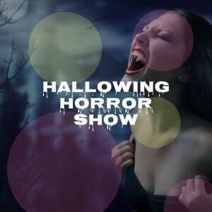 Halloween House Party Music Dj & Halloween Voice Foto artis
