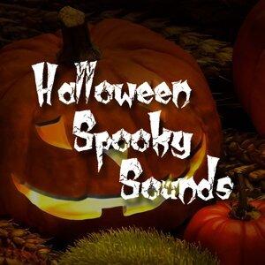 Halloween Sound Machine & Halloween Background Sounds Foto artis