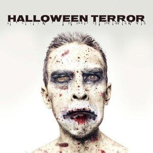 Scary Halloween Music & @Halloween Foto artis