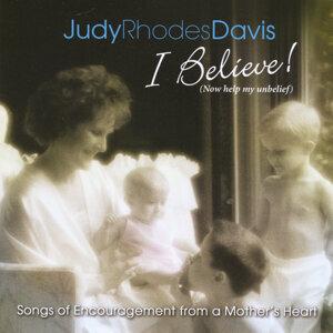 Judy Rhodes Davis Foto artis