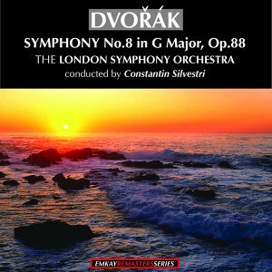 The London Philharmonic Orchestra and  Constantin Silvestri 歌手頭像