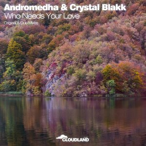 Andromedha, Crystal Blakk Foto artis