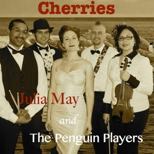 Julia May, The Penguin Players Foto artis