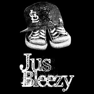 Jus Bleezy Foto artis