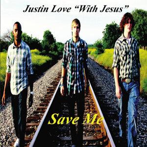 Justin Love ''With Jesus'' Foto artis