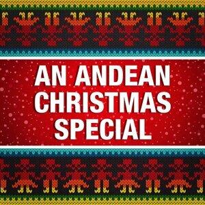 The Merry Christmas Players, Musica de Navidad, Merry Christmas Foto artis