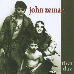 John Zeman Foto artis