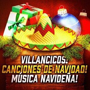 Exitos Actuales, Éxitos FM, Feliz Navidad Foto artis