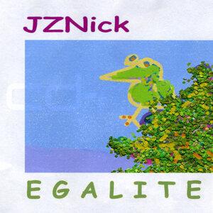 Jznick Foto artis