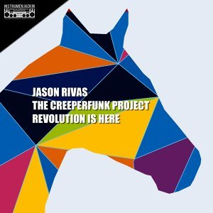 Jason Rivas, The Creeperfunk Project Foto artis