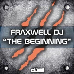 Fraxwell DJ Foto artis