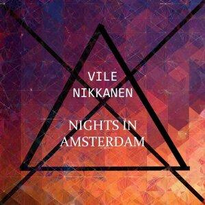 Ville Nikkanen 歌手頭像