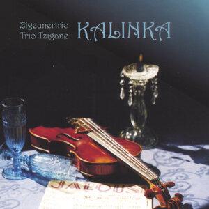 Zigeunertrio Kalinka Foto artis
