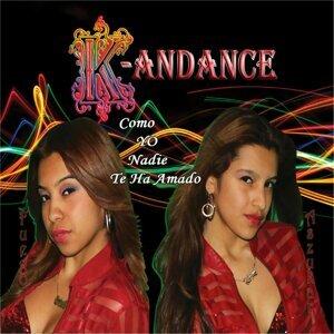 Kandance Foto artis