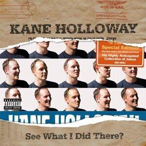 Kane Holloway Foto artis