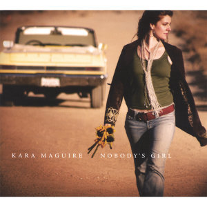 Kara Maguire Foto artis