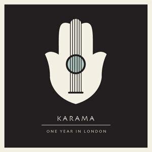 Karama Foto artis