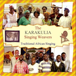 The Karakulia Singing Weavers Foto artis