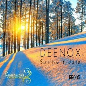 Deenox Foto artis