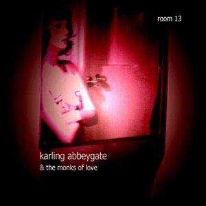 Karling Abbeygate, The Monks of Love Foto artis