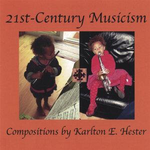 Karlton Hester Foto artis