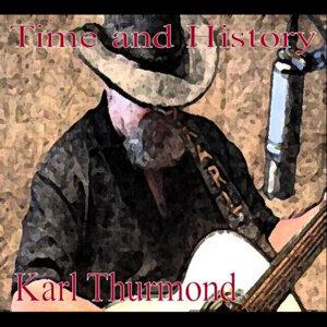 Karl Thurmond Foto artis